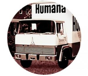 История Humana